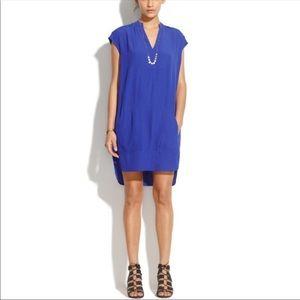 Madewell Morningside Shift Dress
